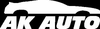 Logo - AK Auto Vit